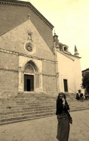 Photo: DS / Posing in Orbetello
