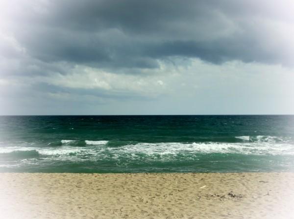 Magic sea
