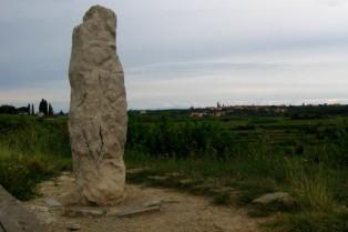 Krkavče stone