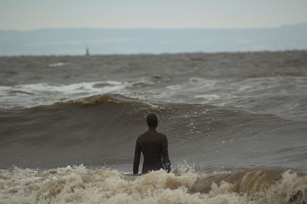 Gormleys go swimming | The Mexi Movie I. (closed)