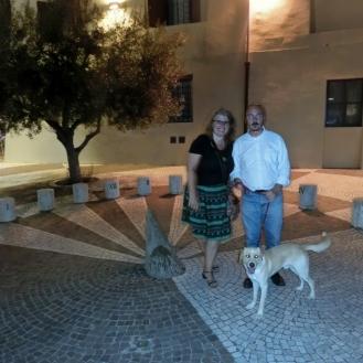 July - taken by Zedd in Pescia Romana