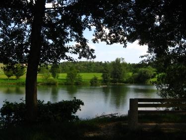 Velenje Lake