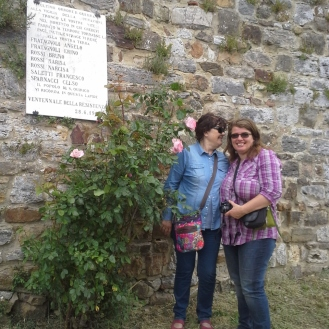 In Bagno Vignoni