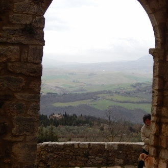 In Bagno Vignone