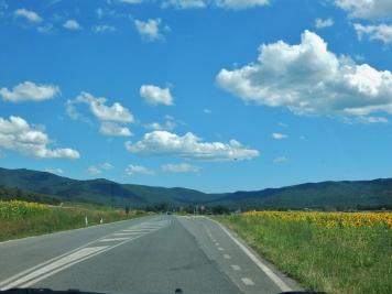 Near Cala Violina, Tuscany