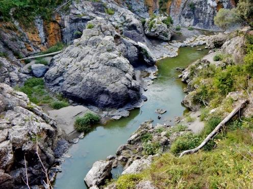 Fiora river